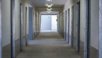 Indoor storage: vernon, bc